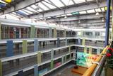 教学楼内景